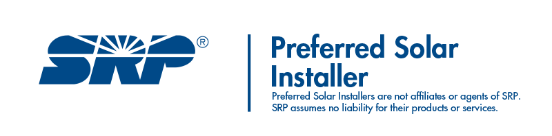 Preferred Solar Installer logo